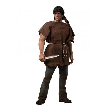 1:6 John Rambo – First Blood