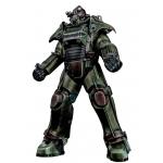1:6 Fallout T-45 Hot Rod Shark Armor Pack