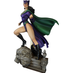 Catwoman - Super Powers Maquette