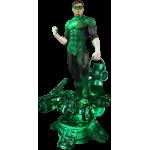 Green Lantern Maquette