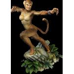 Super Powers Cheetah Maquette