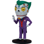 The Joker Calavera Designer Toy