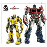 threezero now available through Amerang!