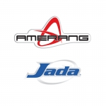 Amerang to distribute the Jada range in the UK.